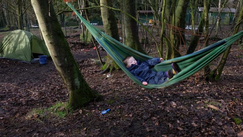 The Foresteers visit Bramton Corton Wood Infant school